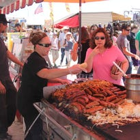 Clark County Fair & Rodeo bring hometown fun to the big stage