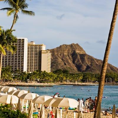 Experience Waikiki Beach, Hawaii | Experience Beaches, USA