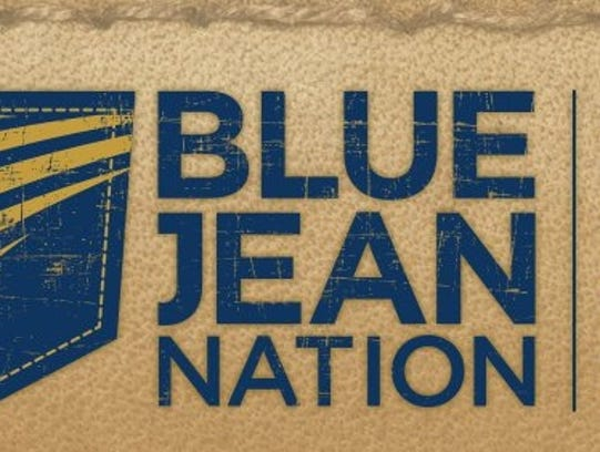 Blue Jean Nation logo