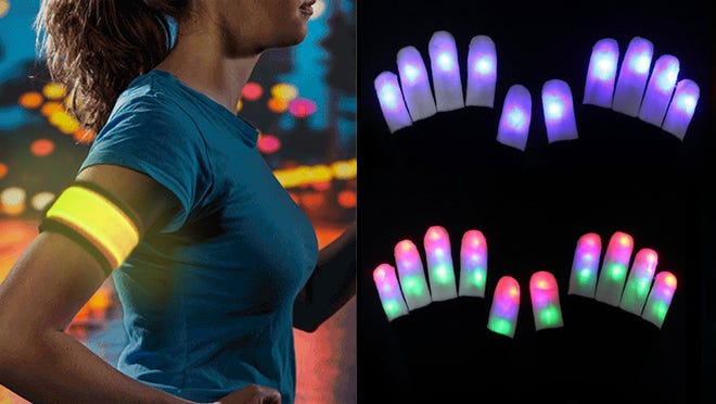 10 helpful gadgets every runner needs in the winter
