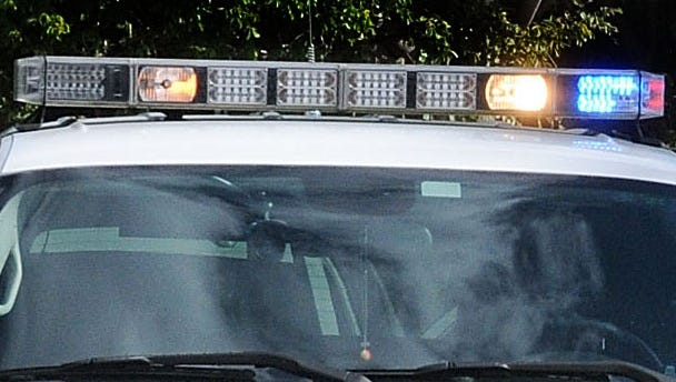 A sheriff's vehicle is shown in this file photo.