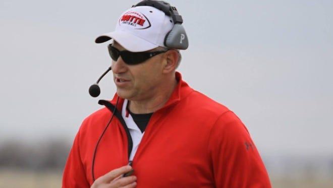 Greg Liebelt has resigned as Glasgow head football coach.