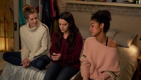 "Freeform's ""The Bold Type"" focuses on three women navigating through the media industry in their 20s. But is the show a realistic portrayal of working at a publication?"