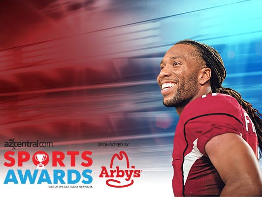 This event honors the most elite athletes in Arizona High School Sports with guest Larry Fitzgerald.
