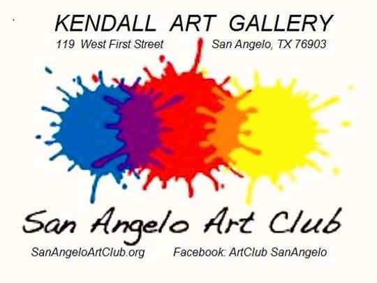 The San Angelo Art Club
