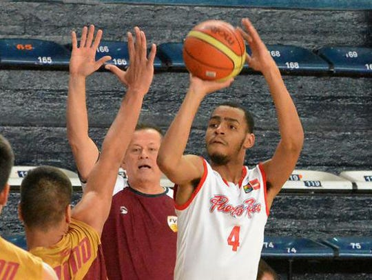 Eric Ayala just might be Syracuse-bound, but Archie