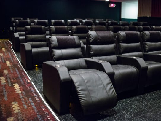 Birchwood Cinemas And Krafft 8 Get Upgrades