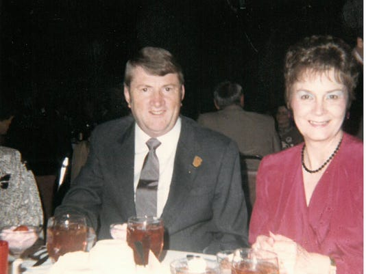 Lynch 50th anniversary