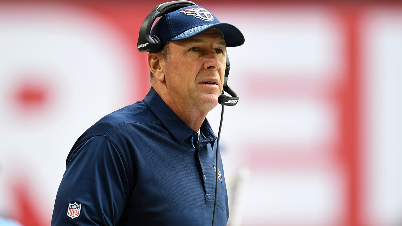 Mularkey on the hot seat? Discussing the Titans' playoff implications