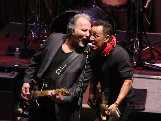 Grushecky and Springsteen