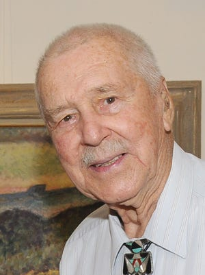 The late Bill Rakocy will be a 2015 inductee into the El Paso County Historical Society's Hall of Honor.