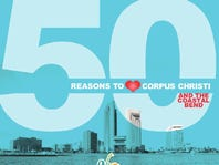 50 Reasons to Love Corpus Christi and the Coastal Bend