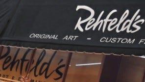 Rehfeld's Art & Framining