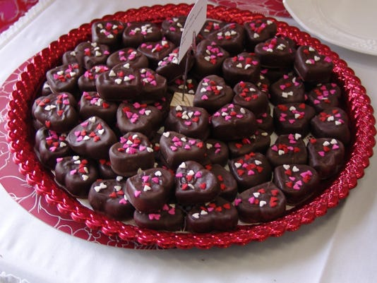 02 Chocolate