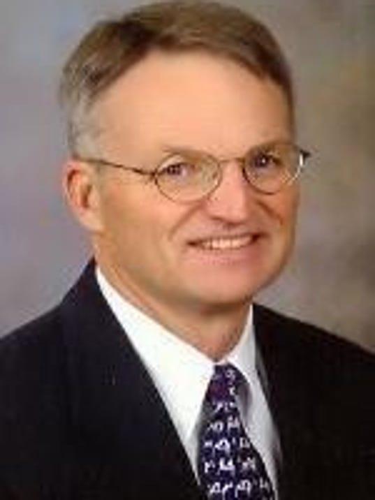 Dr. Jeffery Stevenson