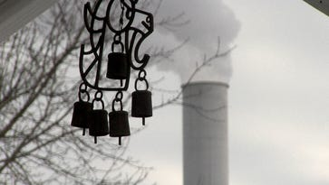 Meetings on barrel plant pollution will be held in St. Francis and Milwaukee on Jan. 27