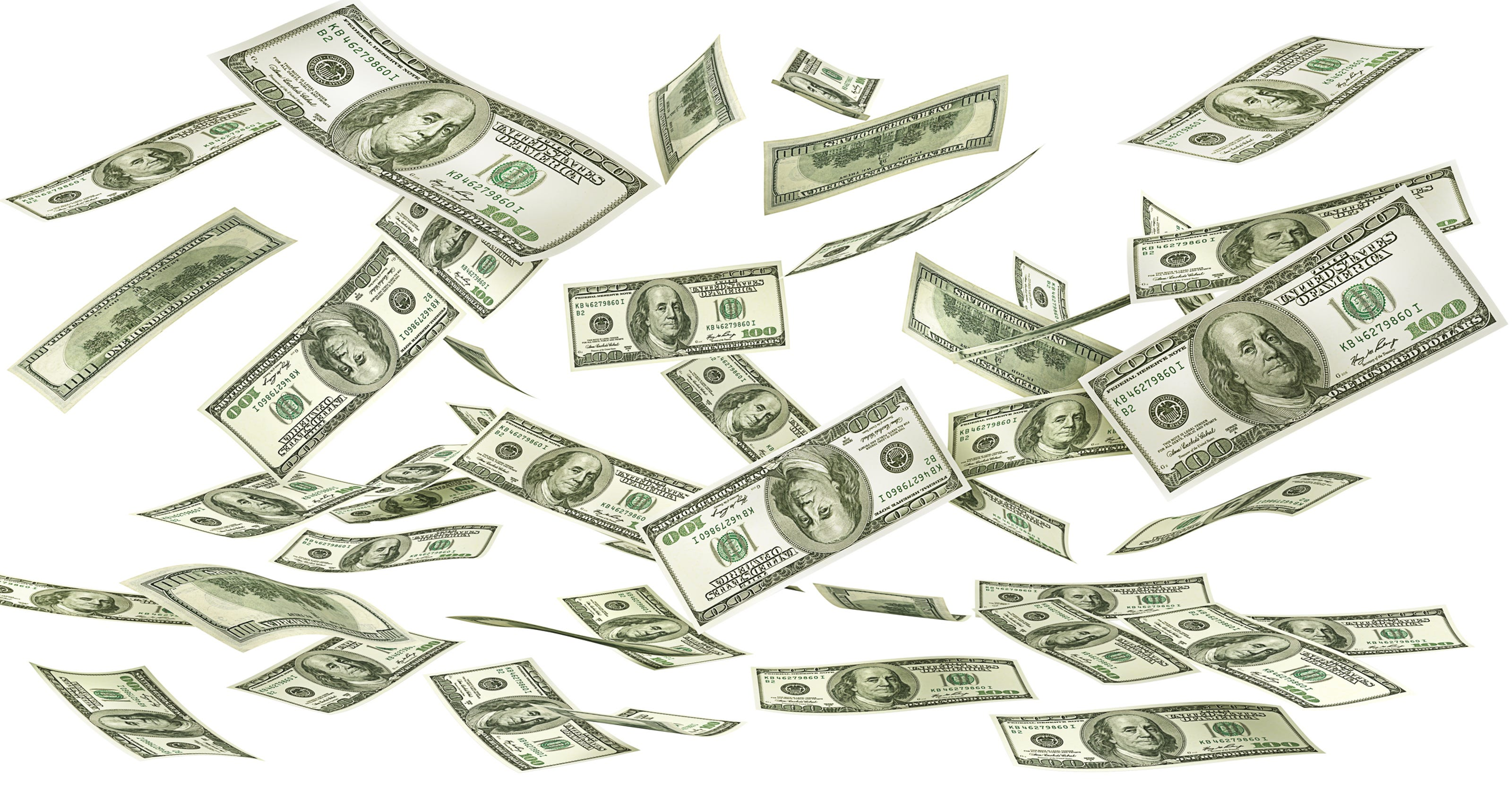 6-figure mayors: At least 43 NJ mayors make over $100K from