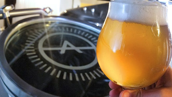 Archetype Brewing is now open in West Asheville.