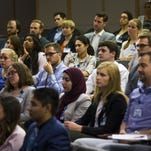 50 students start down grueling path in Mayo Med School's inaugural Scottsdale class