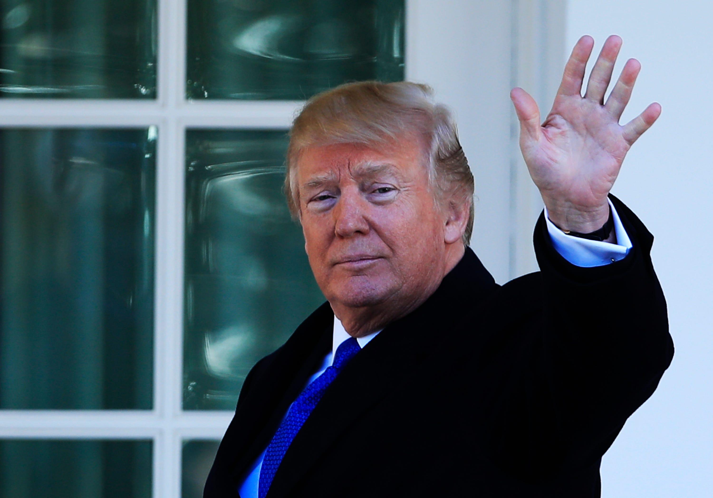 HPT - Trump&#39