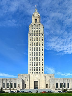 More than a thousand students across Louisiana are planning to gather at the steps of the Louisiana State Legislature in Baton Rouge to rally in support of higher education, urging state lawmakers to stop slashing their schools' budgets.
