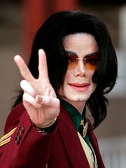 The late singer Michael Jackson was frequently cited as a person who may have had too much plastic surgery.