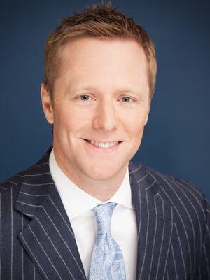 David Shimp is the new CEO of Del Sol Medical Center in East El Paso.
