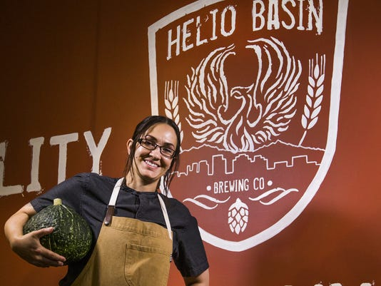 Helio Basin Brewing Co.