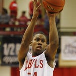 West Lafayette's Nai Carlisle recommitted to San Jose State a couple of weeks ago.