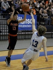 Nocona Peaster playoff (6)