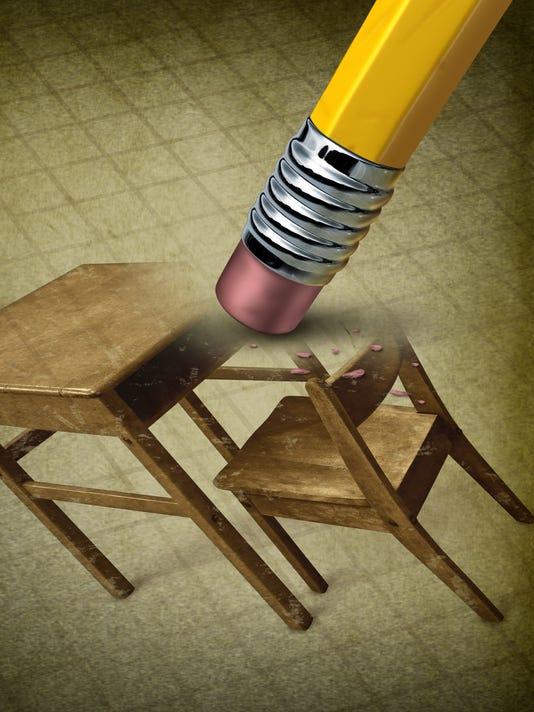 Fixing Education