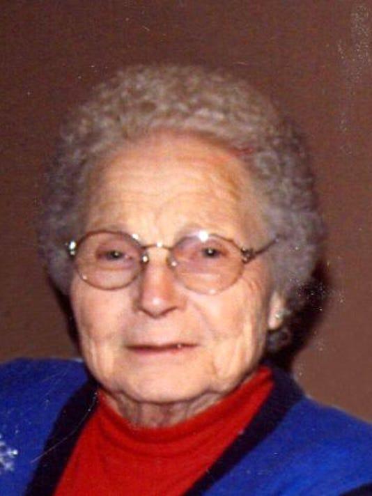 Minnie Schmidt