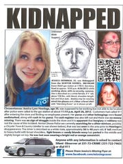 On April 26, 2013, Jessica Heeringa was working the night shift at the Exxon Mobil gas station on Sternberg Road in Norton Shores. That was the last time anyone saw her. The case gained national attention