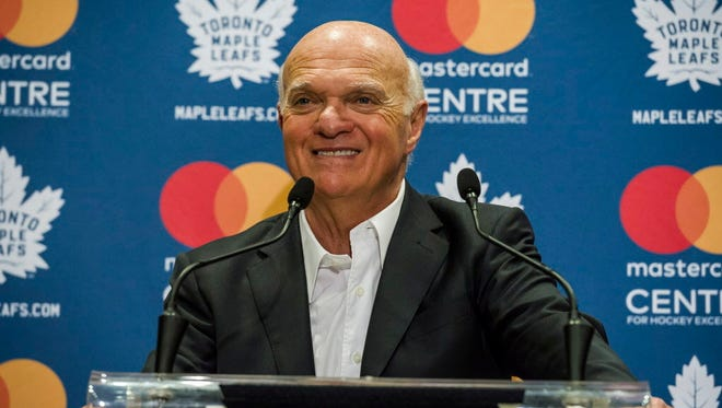 Lou Lamoriello is the new GM of the New York Islanders, installing himself in place of the now fired Garth Snow.