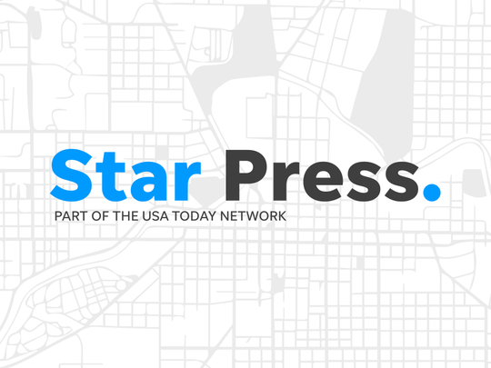 Star Press logo