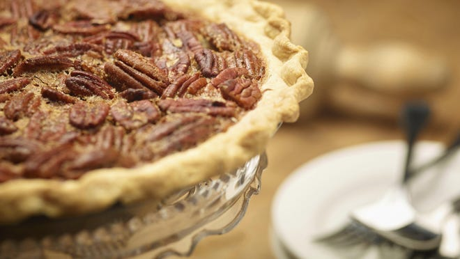 Pecan pie falls into a loosely defined category most familiar to our Southern friends — the sugar pie.