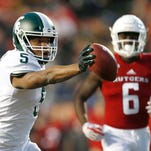 Couch: 3 quick takes on Michigan State's 40-7 win at Rutgers