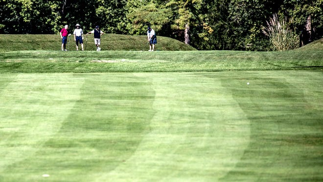 Ohio History Connection announced it offered $1,660,000 to Moundbuilders Country Club after seeking another appraisal amid a legal battle with the golf course.