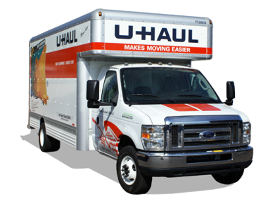 U-Haul Company of Florida
