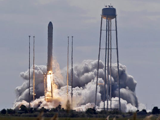 Orbital Sciences Antares