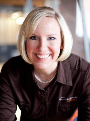 Christina Moffatt