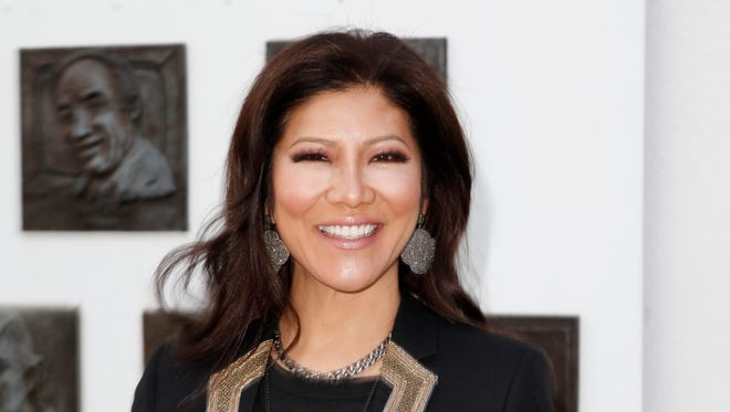 Julie Chen attends the 'Who Do You Think You Are?' FYC event at Wolf Theatre on June 5, 2018, in North Hollywood, California.