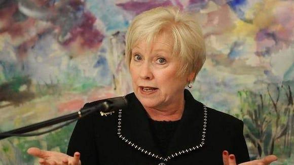 Nancy Zimpher