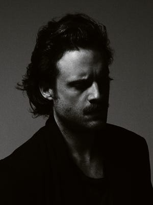 """Father John Misty's new album, """"Pure Comedy,"""" is not really that funny."""
