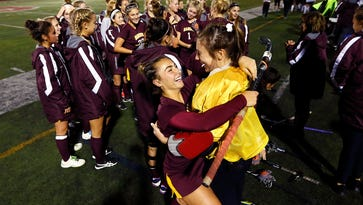 Romano sparkled in Madison's MCT field hockey victory