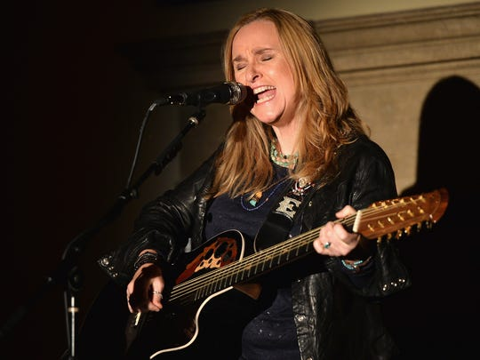 Melissa Etheridge will take her wife, Madison native