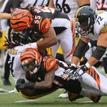 Five matchups that will define NFL Week 2: Can Bengals bottle up Steelers?