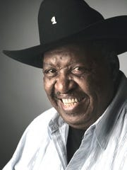 One of this year's Blues Hall of Fame inductees is Magic Slim, aka, Morris Holt, a native of Grenada. Holt, who died in 2013, was present at the dedication of a Mississippi Blues Trail marker placed at his former home.