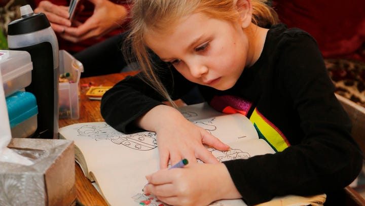 Few opt for home schooling in Greater Lafayette