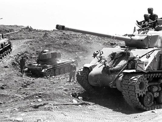 AFP AFP_P35DV I WAR UND